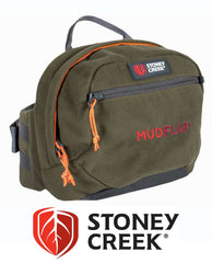 Stoney Creek Bumbag Mud Flap