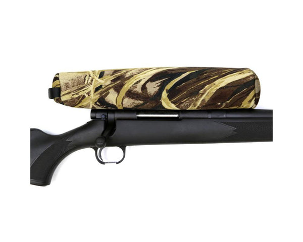 Ranger Neoprene Scope Cover - Medium 400mm - Camo
