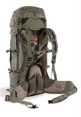 Tatonka Bison 75L + 10L Backpack: Olive