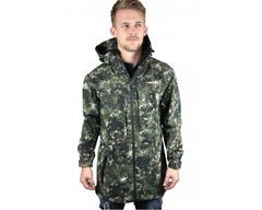 Hunting Jacket - Manitoba Souris - Tecl-Wood Camo