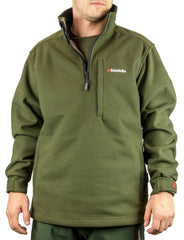 Manitoba Rugged Jacket - 100% Windproof