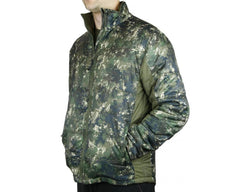 TECL-WOOD Puffer Jacket *Choose Size*