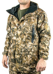 Manitoba Wingshooter Jacket & Trouser Combo