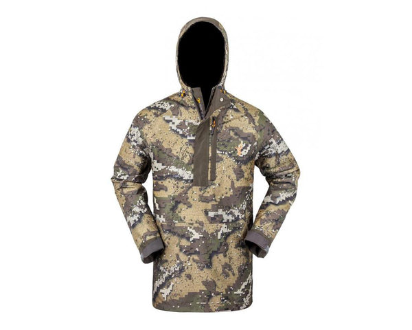 Hunters Element Halo Jacket: Camo