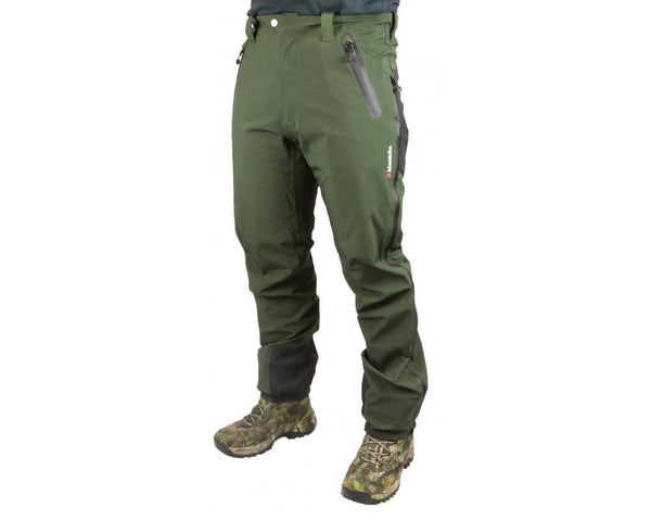 Manitoba Souris V2 Trousers: Green
