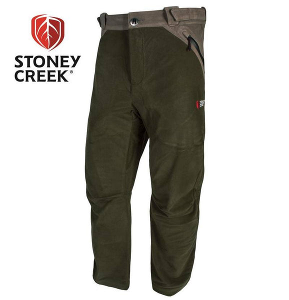 Stoney Creek Pants Microtough