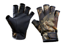 Outdoor Outfitters Fingerless Shooters Gloves