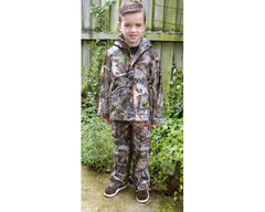 Koda Adventure Gear: Kids Jacket & Trouser Combo