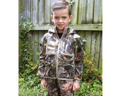 Koda Adventure Gear: Kids Softshell Jacket
