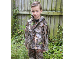 Koda Adventure Gear: Kids Hardshell Rain Jacket