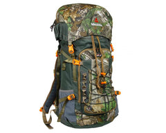 Manitoba Quest Pack Camo