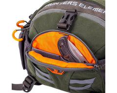 Hunters Element Divide Belt Bag *Choose Colour*