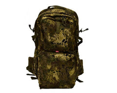 Tatonka Stealth Hunting Pack 35+10L Camo