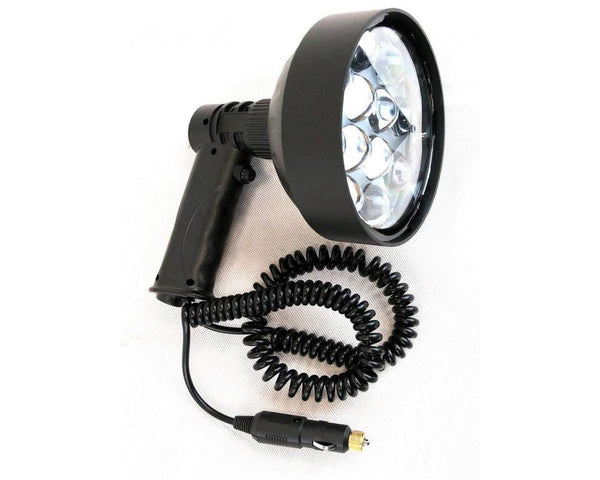 Night Saber 150mm LED Handheld Spotlight *3500 Lum