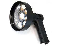 Night Saber Spotlight Handheld 120mm LED - Rechargeable