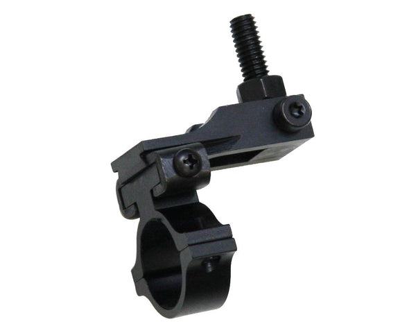 Night Saber Spotlight Quick Detach Scope Mount