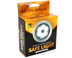 Motion Sensor LED Safe Light Magnetic