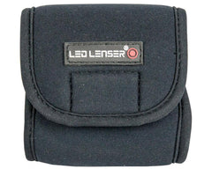 Led Lenser Headlamp Pouch: Fits H5 & H7