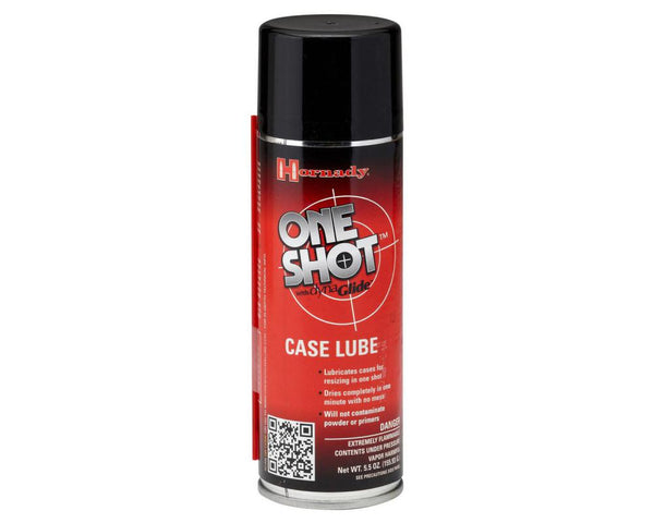 Hornady One Shot Case Lube Can 10oz