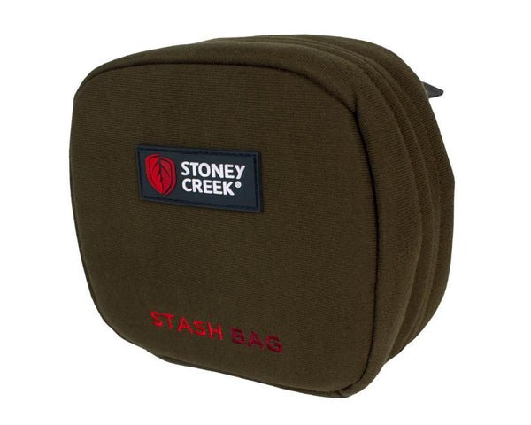 Stoney Creek Stash Bag: Bayleaf