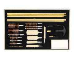 Universal 26-Piece Alloy Case Cleaning Kit