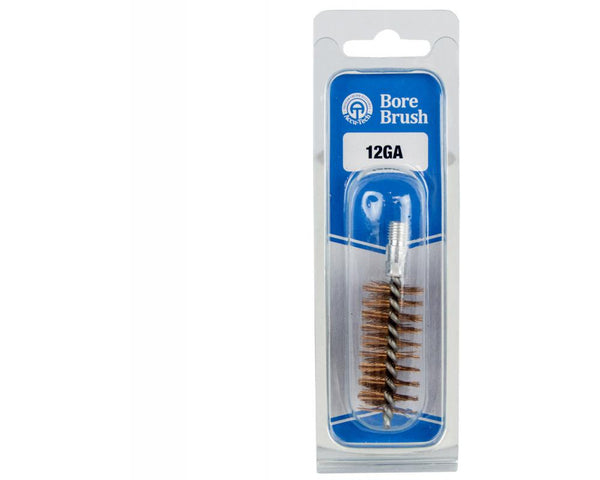 Accu-Tech Bronze Cleaning Brush 12 Gauge