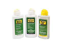 Remington Oil Solvent 3 Step Cleaning Pack