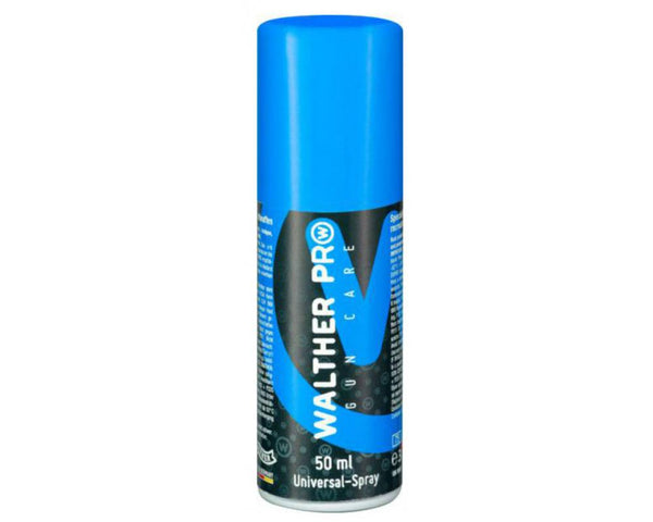 Walther Pro Gun Care Spray 50ml