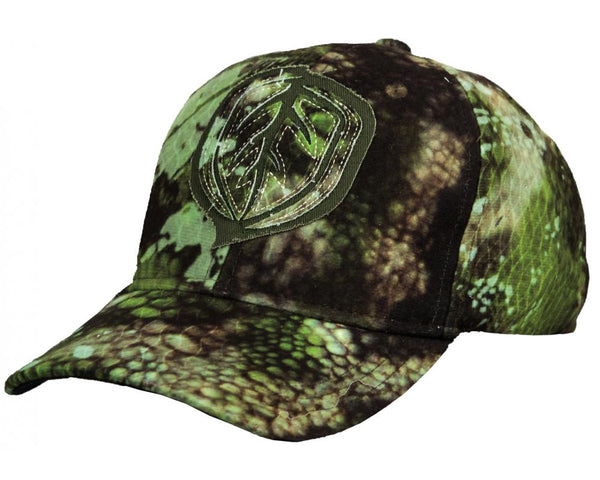 Stoney Creek Cap STC Green Heart Camo