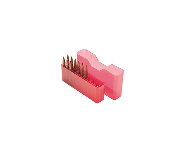 MTM Ammo Slip Box 243-30-06 Rifle 20RND