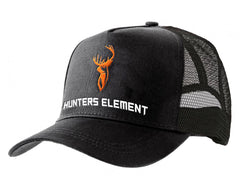 Hunters Element Granite Cap