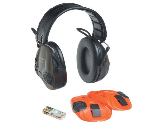 3M Peltor SportTac Hunting/Shooting Earmuffs