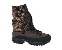 Stoney Creek Tricord Short Gaiters: Tuatara Forest Camo