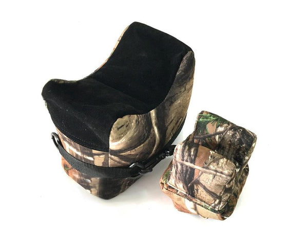 Accu-Tech Range Rest 2 Bag Camo