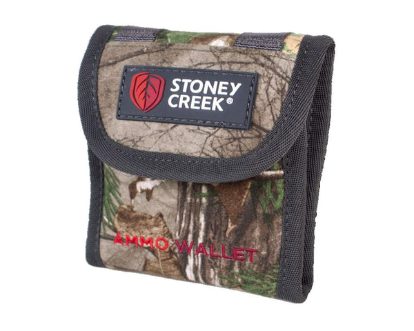Stoney Creek Ammo Wallet Realtree