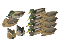 Ultimate Mallard Decoy Family Pack