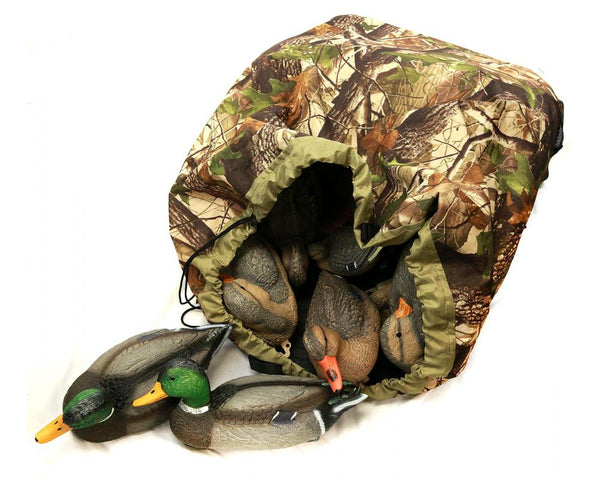 Delux Floating Decoy Bag