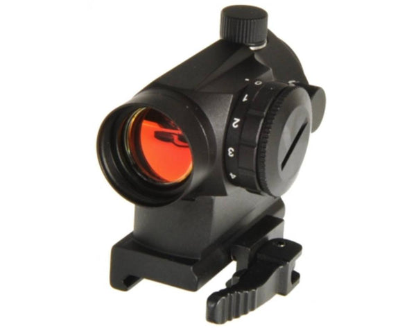 Mini Red Dot Sight RT5 1x20