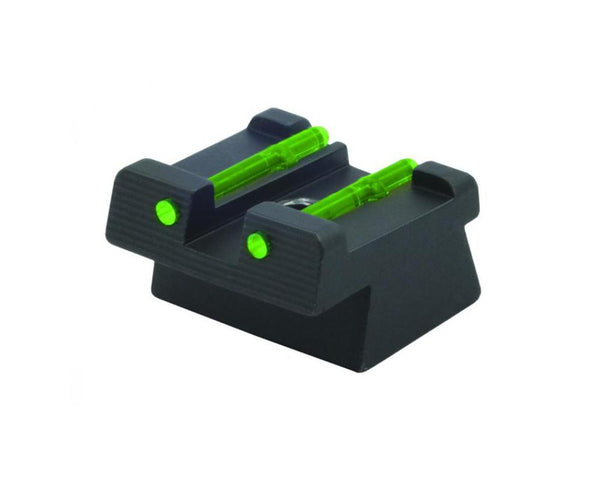 HI VIZ H&K USP Pistol Rear Sight