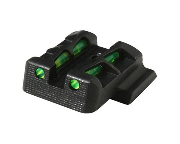 HI VIZ LiteWave Clock Rear Sight Kit