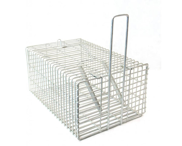 Rat & Small Pest Cage Trap