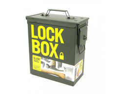 Heavy Duty Storage Box 16 Litre