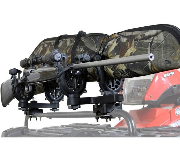 ATV-TEK Flexgrip Double HD Utility Rack