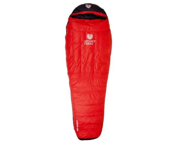 Stoney Creek Blackstag 1000 Sleeping Bag