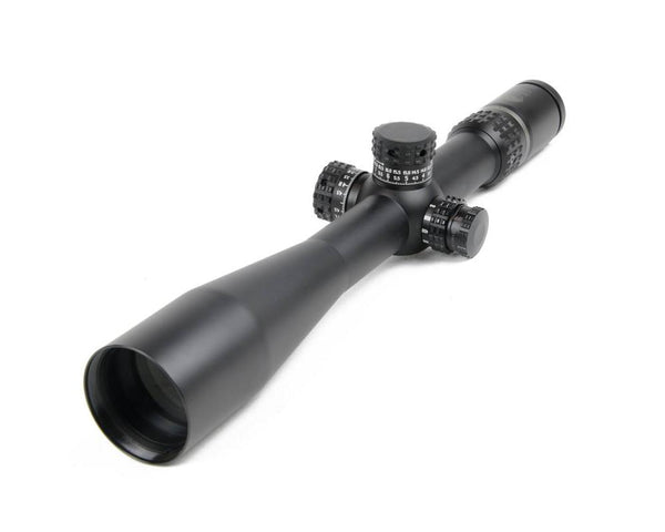 Burris XTR ll 5-25x50 Illuminated