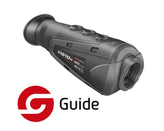 Guide IR510 Nano N1 Hand-Held Thermal: 50 Hertz