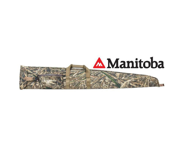 Manitoba Shotgun Bag: Realtree Max-5 Camo