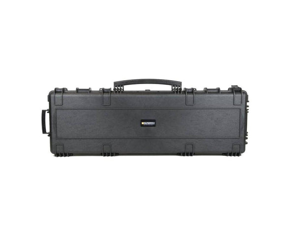 Supermax Heavy Duty Double Rifle Case - 46