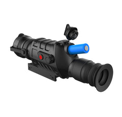Guide Thermal Scope TS450 3-13x50 50hz