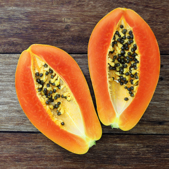 Ingredient Spotlight: Papaya